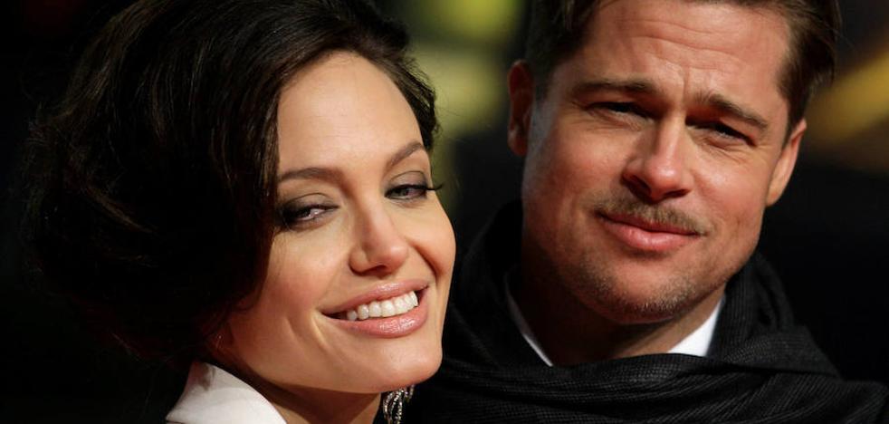 Brad Pitt, condenado a más de medio millón de euros por no pagar una reforma de su castillo