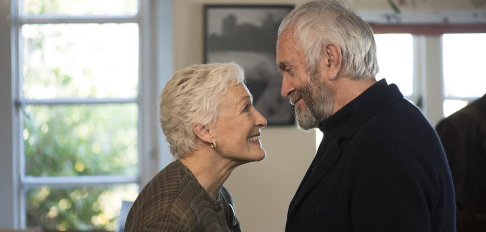 El estreno europeo de 'The Wife (La buena esposa)' clausurará la Sección Oficial del Festival de Cine de San Sebastián