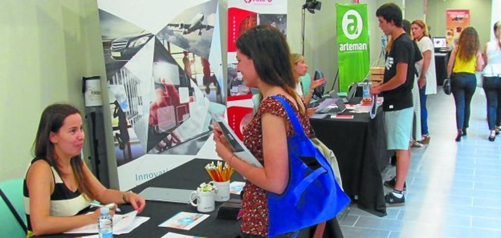 La 'lanzadera de nuevos negocios' de E3! selecciona a 15 universitarios