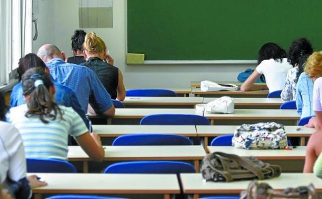 Las desigualdades en el nivel educativo están detrás de dos muertes al día en Euskadi