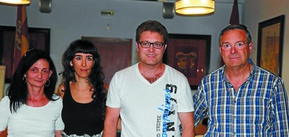 Arkatza y el Ayuntamiento convocan el XV concurso de pintura al aire libre