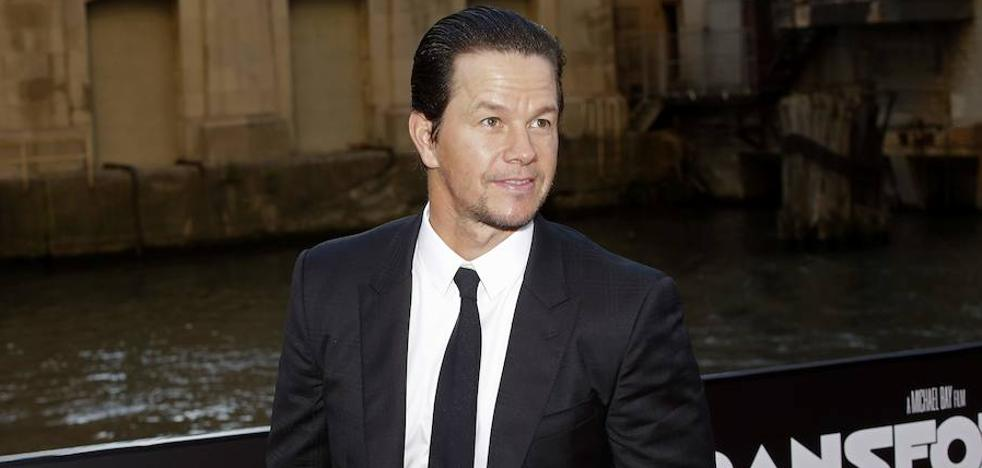 Mark Wahlberg, el actor mejor pagado de Hollywood