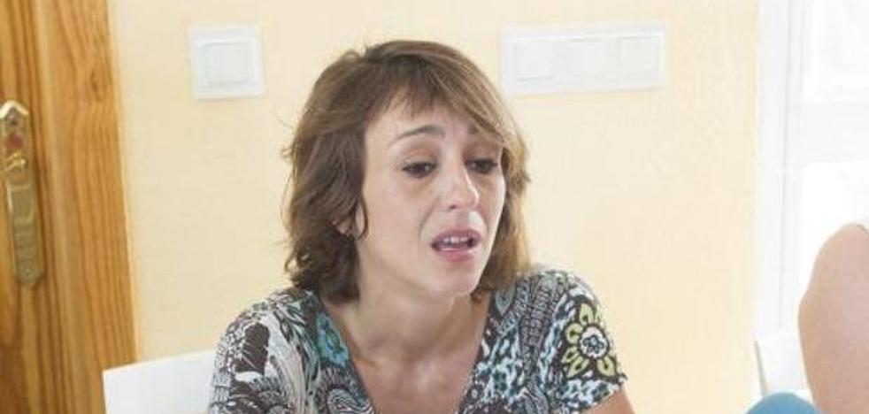 La Fiscalía estudia recurrir la decisión de dejar libre a Juana Rivas, que podría ser citada con su ex
