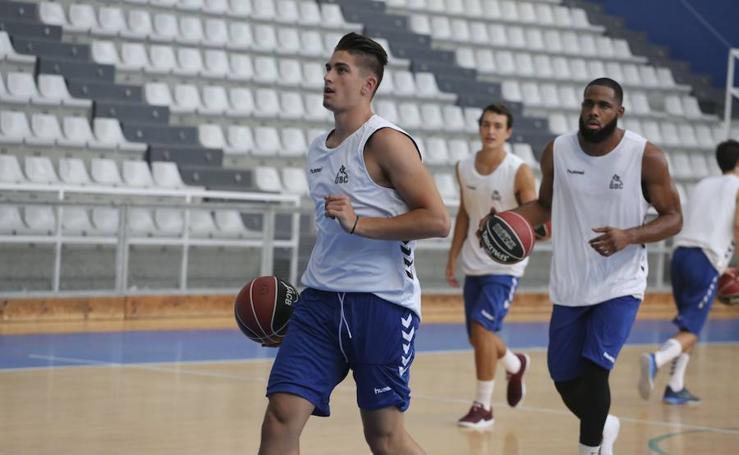 El Gipuzkoa Basket ya prepara su regreso a la ACB