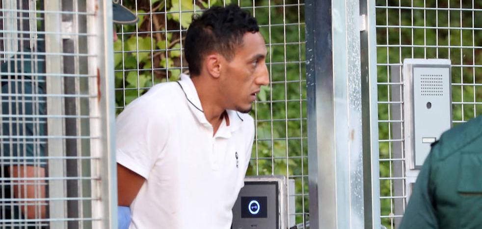 Driss Oukabir tuvo un juicio rápido por violencia machista tres días antes de los atentados