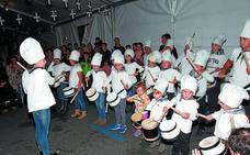 Las fiestas de la Eskarabilla podrían faltar este año a su cita