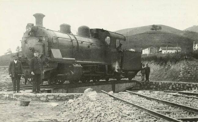 Trenbide(o)a Bideo Sormen sariketa antolatu du Nafarroa Oinezek