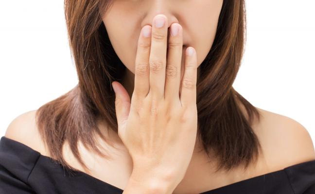 8 remedios para la halitosis que no conoces