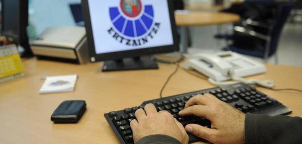 Una investigación de la Ertzaintza frustra un suicidio colectivo pactado en las redes por personas de varios países