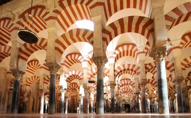 De la que subes para en c rdoba el diario vasco - La casa de la mezquita ...