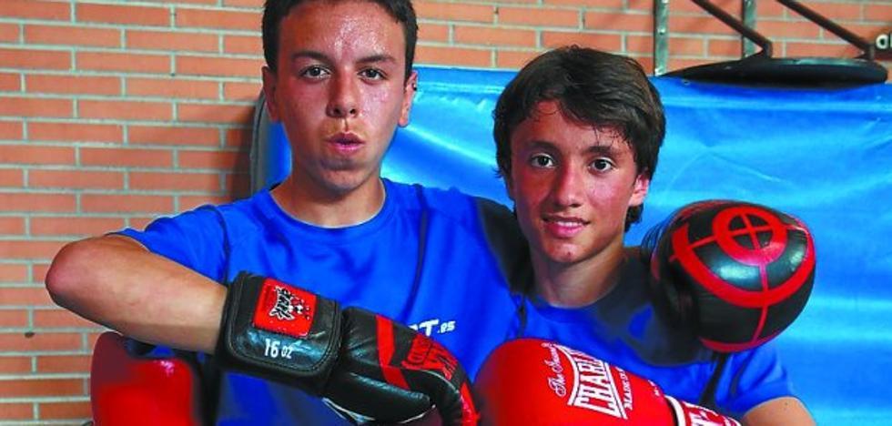 Comienza el nuevo curso en Zumaia Cuban Boxing