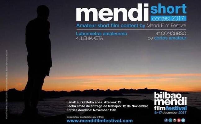 Bilbao Mendi Film Festivalaren amateurrentzako film laburren lehiaketa abian da