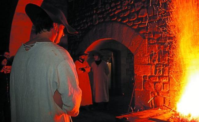 Mirandaola bajo el prisma de Ignacio de Loyola