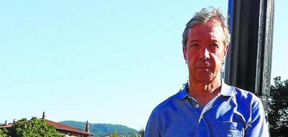 Jesús Agirre (Exdirector gerente de Iraurgi Berritzen): «Tenemos ingredientes en nuestra comarca para crear fórmulas que nos saquen de la crisis reforzados»