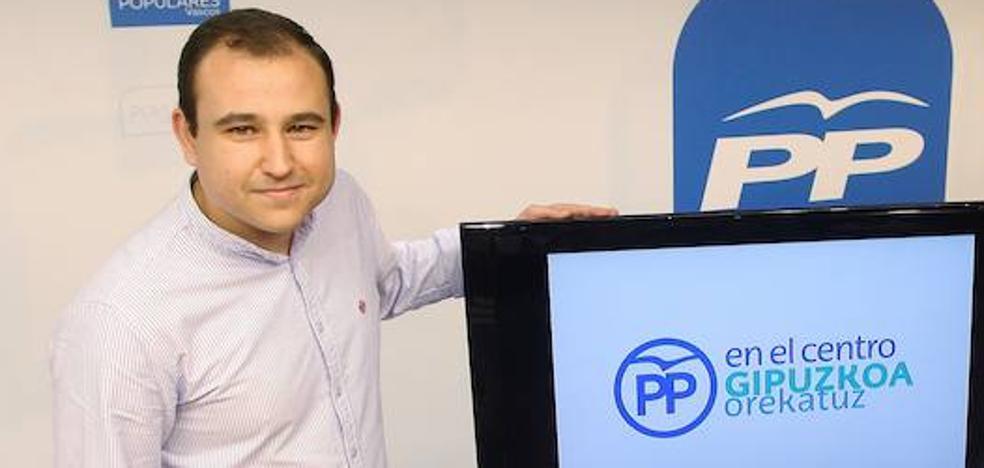 El PP de Gipuzkoa denuncia ofertas de empadronamientos ficticios para cobrar la RGI