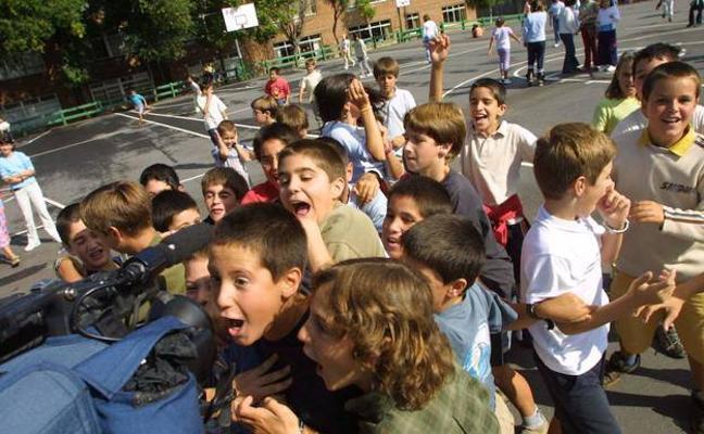 Otoño caliente en la enseñanza pública vasca: Cinco huelgas hasta diciembre