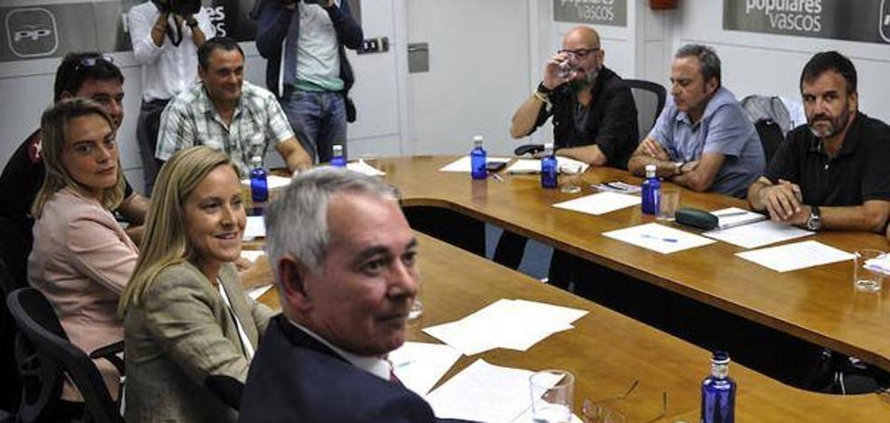El comité de La Naval ve «prácticamente imposible» evitar el concurso de acreedores