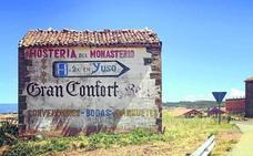 La Toscana riojana o El confort de los monjes