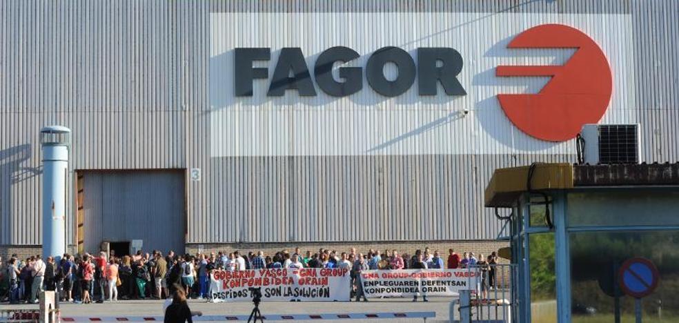 La plantilla de Fagor CNA ve aún «margen para negociar» un plan industrial que salve la empresa