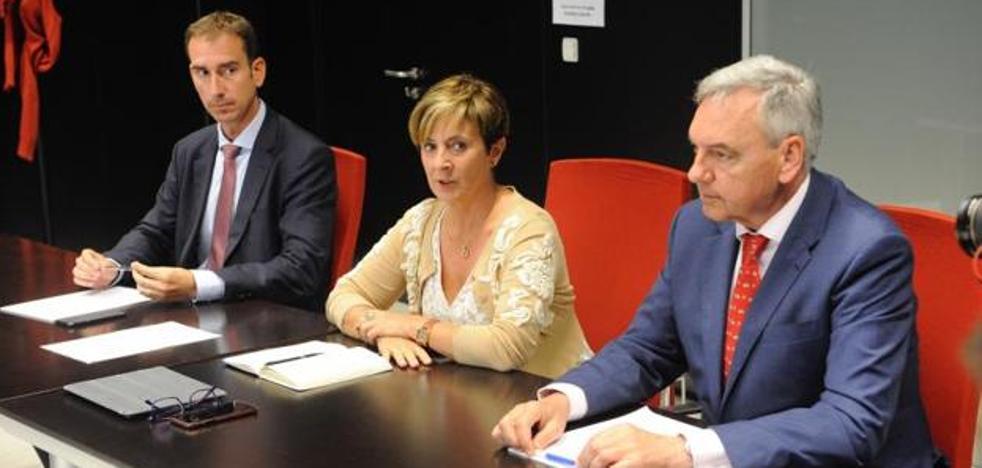 El Gobierno Vasco cree innecesario entrar en el consejo de administración de La Naval