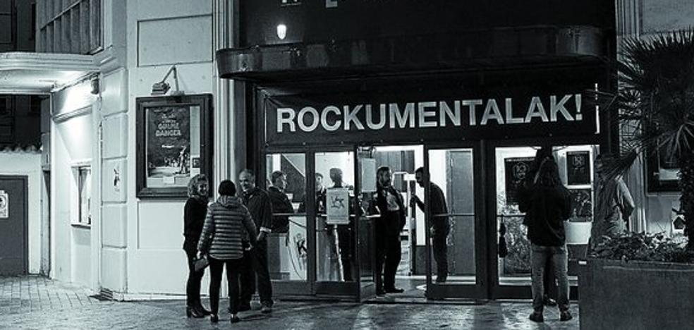 Tras un ciclo de diez años, I Love Rock pone fin al ciclo Rockumentalak!