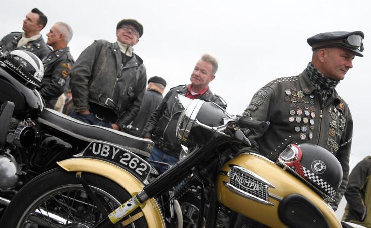 Goodwood Revival: el festival mundial del motor clásico
