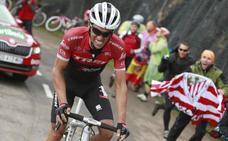 Froome gana la Vuelta de Contador