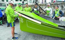 El sorteo de calles favorece a Urdaibai y se ceba con Hondarribia