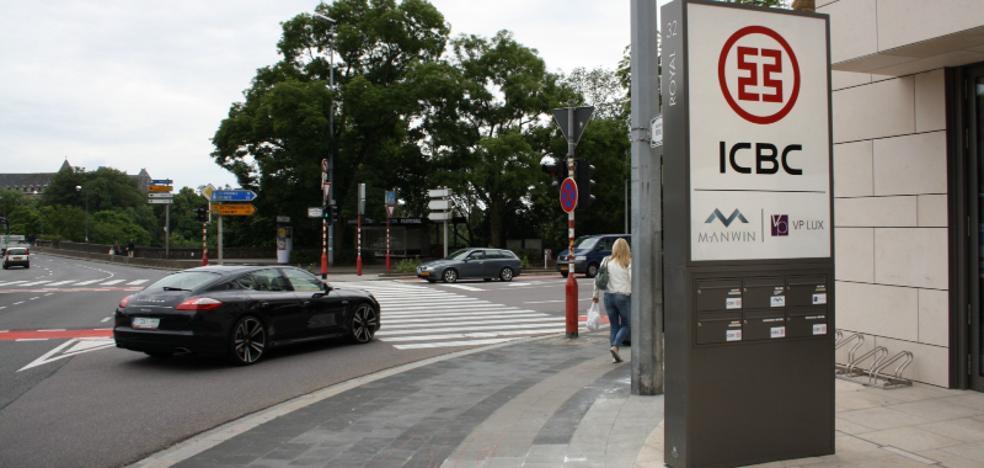 La Audiencia Nacional investiga a un banco chino en Luxemburgo por blanqueo de capitales