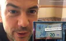 Nueva pista para el billete de 20 que vale 6.000 euros: 'El Hormiguero' revela dónde lo usó
