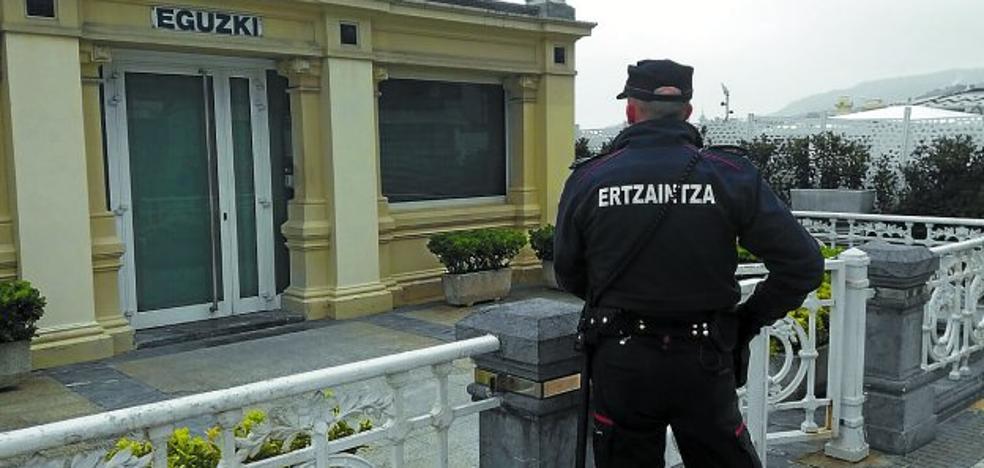 Tres años más de cárcel para el violador cuya libertad causó alarma en Gipuzkoa