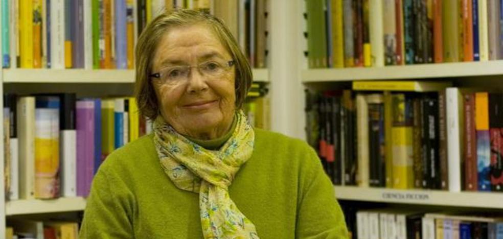 María Teresa Castells, un ejemplo de dignidad