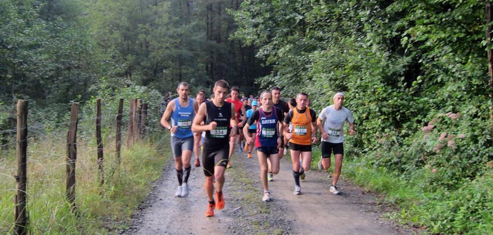El Plazaola acoge este domingo el XI Medio Maratón y el II Maratón