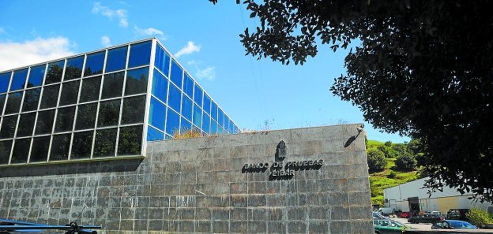 El Banco de Pruebas, la primera unión de todos los fabricantes hace cien años