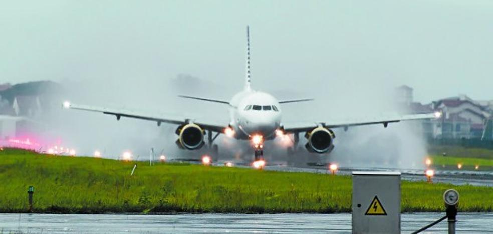 Vueling cambia desde hoy de aviones para evitar los desvíos
