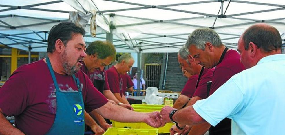 Zumaia celebra el sábado el popular 'Olarro Eguna'