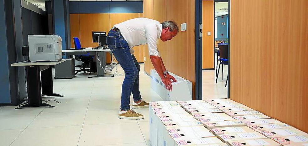Primeras sentencias en Euskadi contra la banca por las cláusulas abusivas