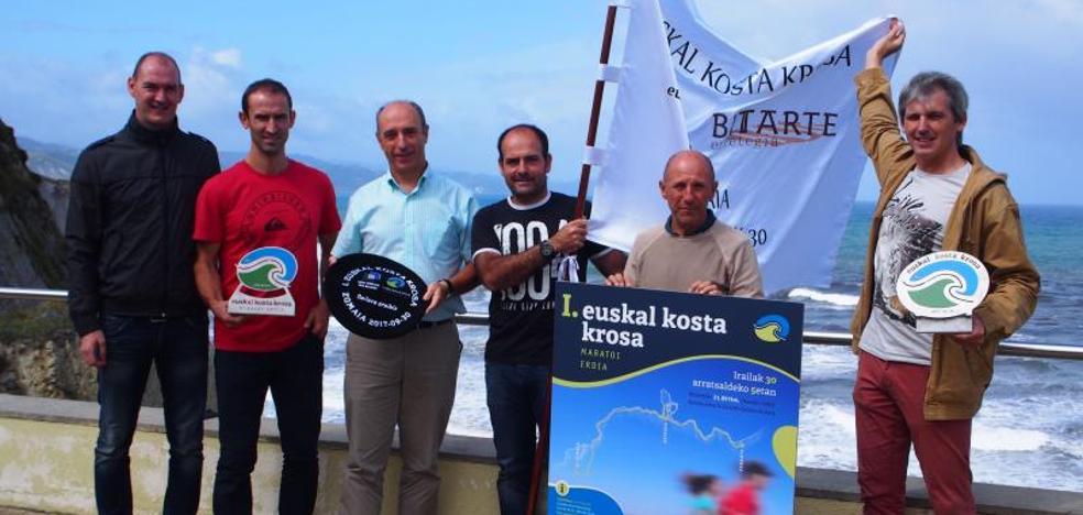 El Medio Maratón de la Costa quiere convertirse en un referente del running popular