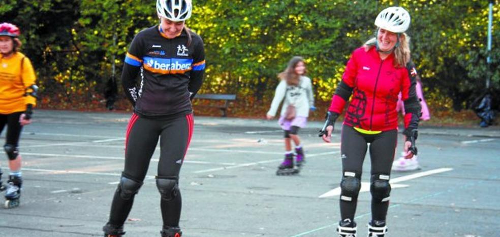 Arranca la Semana de la Movilidad mañana con la fiesta de patines