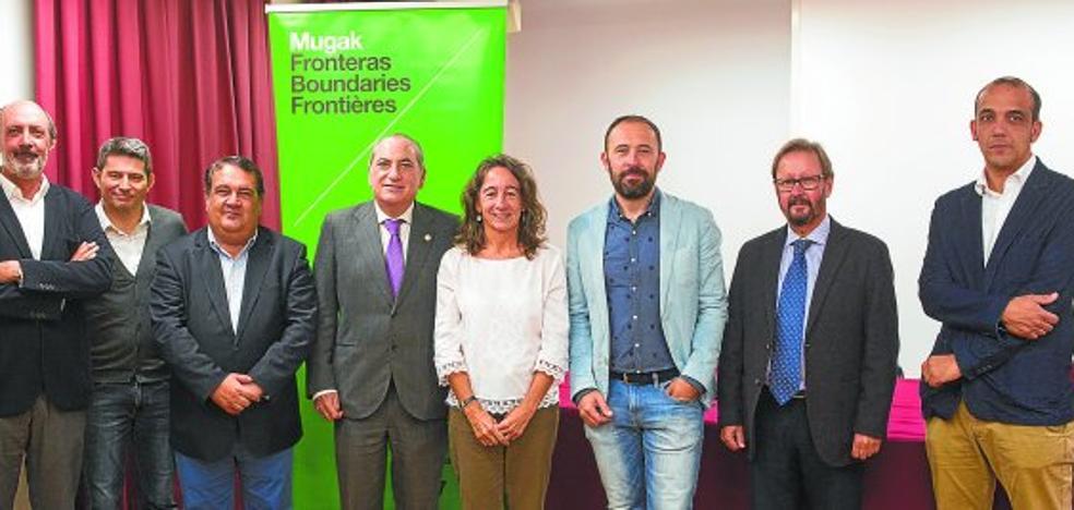 La exposición de los ganadores del Pritzker llega en noviembre a Donostia