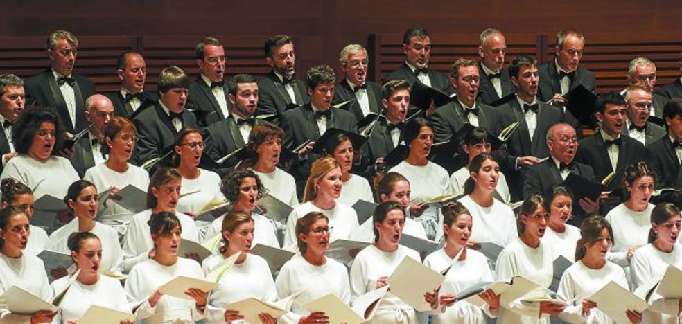 Gran concierto esta noche con homenaje a Ángel Illarramendi