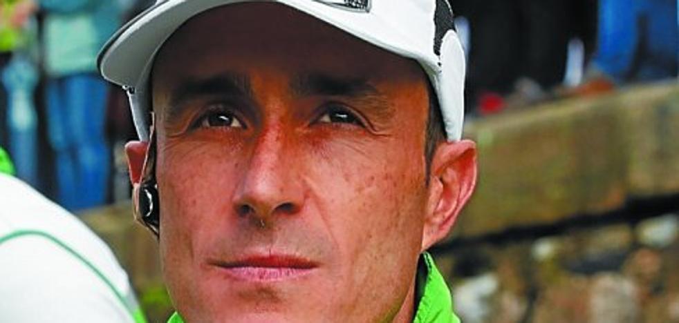 Amunarriz: «La Concha fue la peor regata del año pero estaremos en la pelea por la Liga»