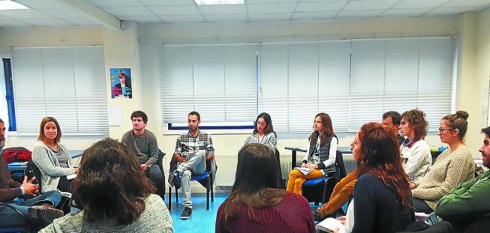 Debegesa pone en marcha el plan Hazilan para personas cualificadas sin empleo