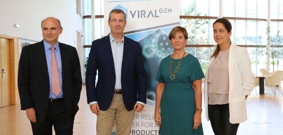 Donostia acogerá un centro de terapia génica único en Europa