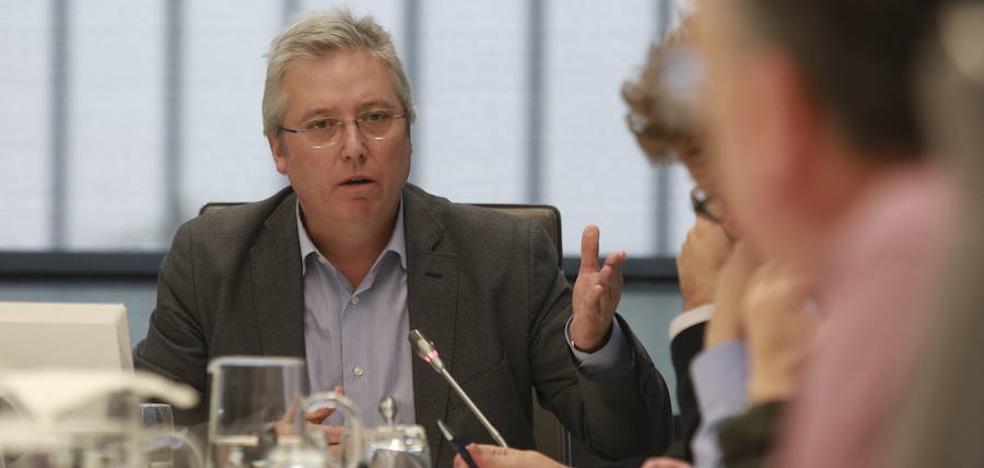 El Tribunal Vasco de Cuentas confirma pérdidas de más de 40 millones en GHK