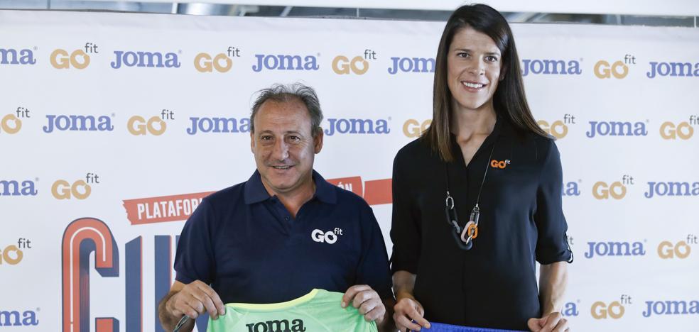 En busca de «materia prima» para el atletismo español