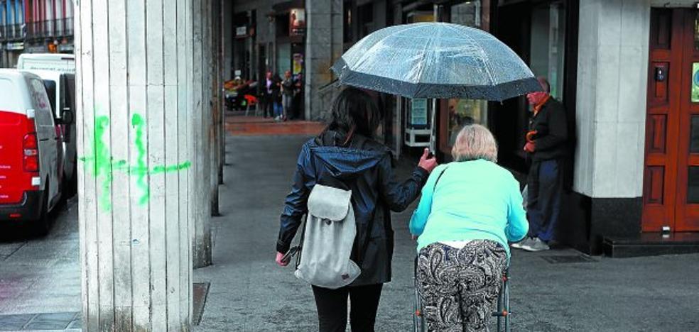 En octubre se impartirá un curso para cuidadores familiares de dependientes