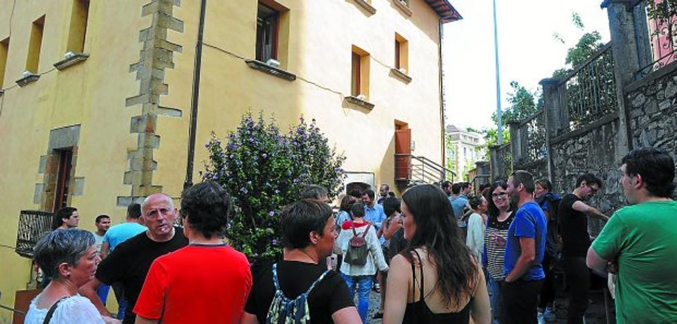 UEU recupera un curso sobre Eibar en su oferta formativa de otoño