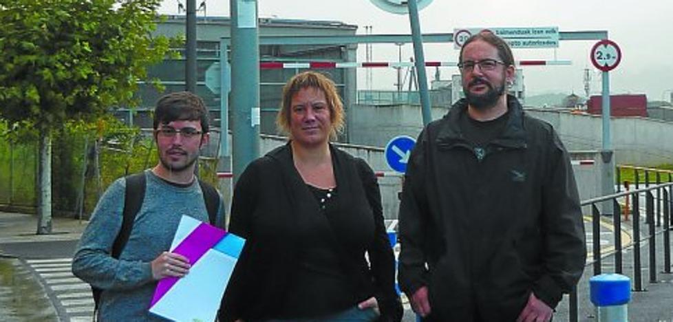 EH Bildu critica que un informe del Gobierno quiera implantar la OTA