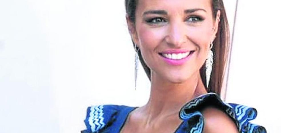 Paula Echevarría ficha por Mediaset